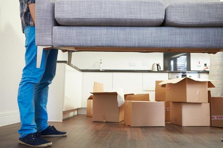 7 Brothers Moving & Storage