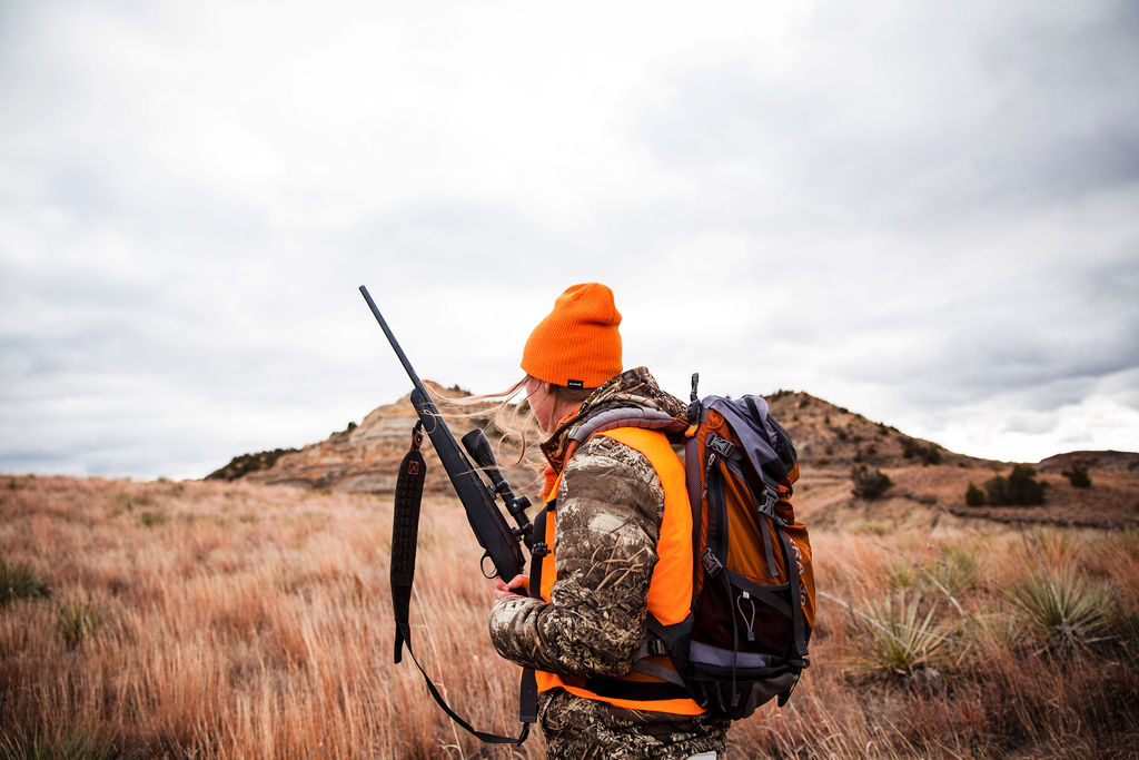New Mexico Hunting